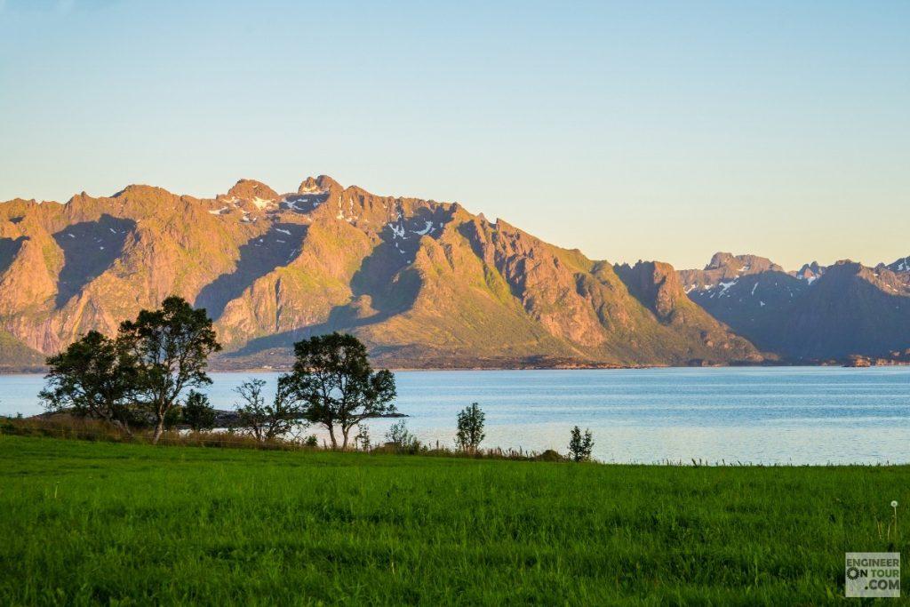 Melbu, Norway