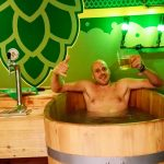 Beer Spa Budapest