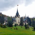 Palace Pelisoir, Romania