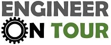 Engineer on tour logo