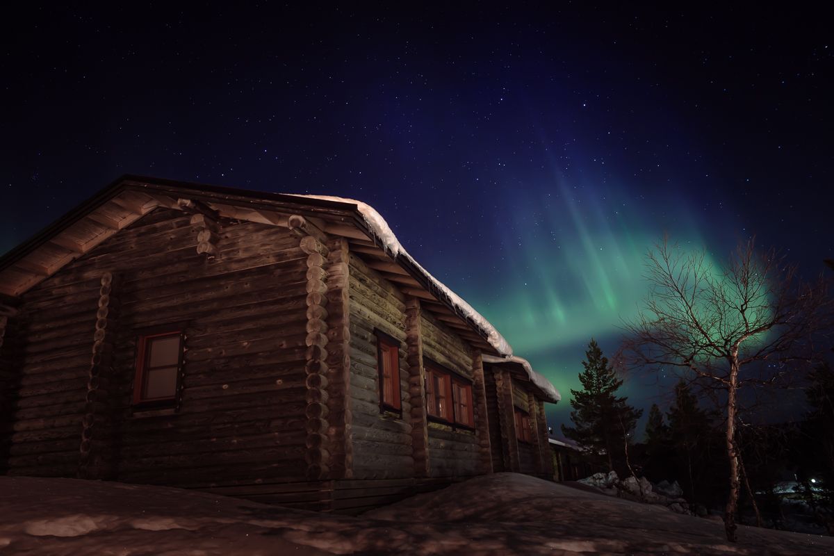 Northern lights, how to see them? Quick guide in 5 easy steps (UPD 2018) - Finland Travel Blog - Best Places to Visit in Europe