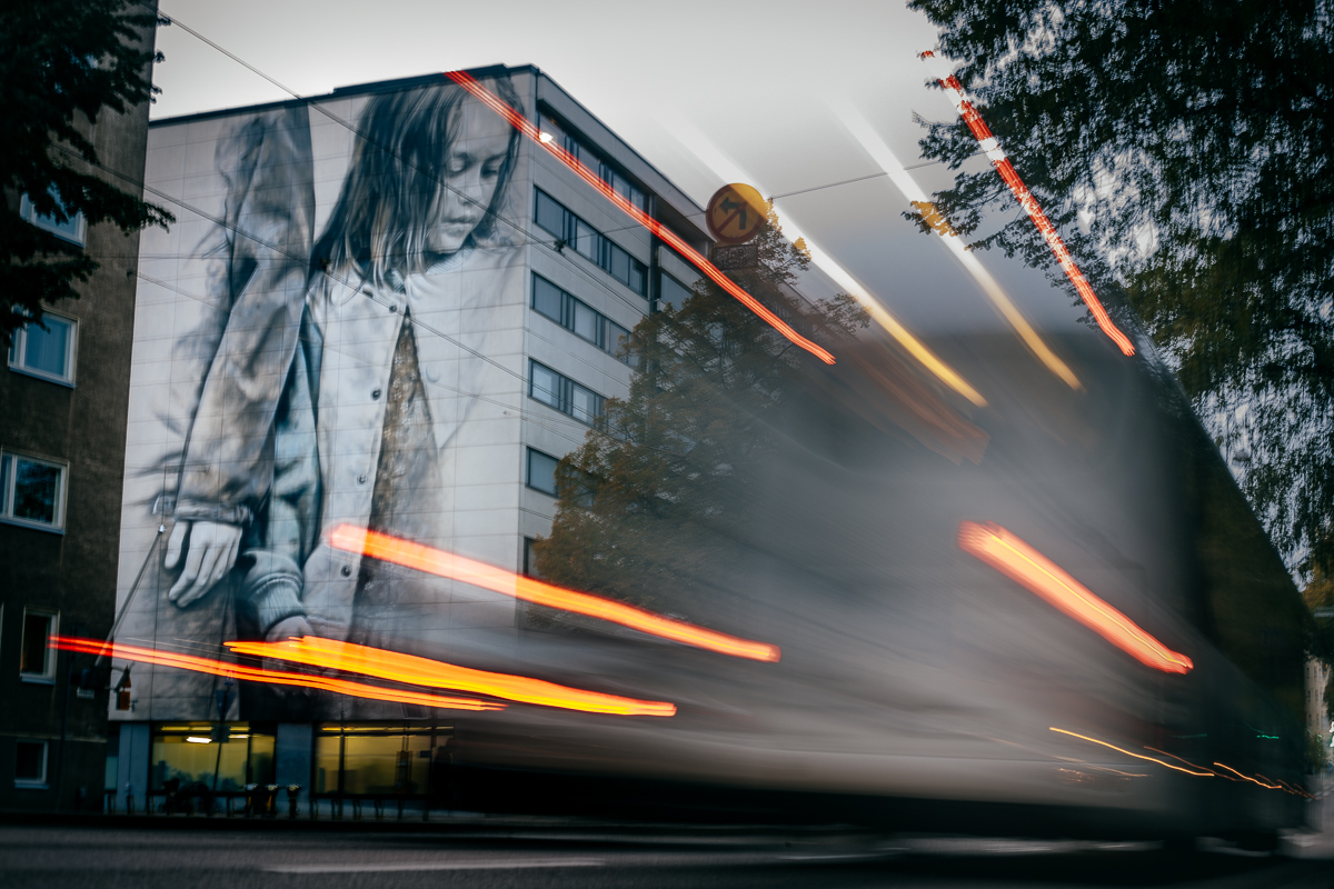 Street Art in Helsinki, this interview tells everything you need know - Finland Travel Blog - Best Places to Visit in Europe