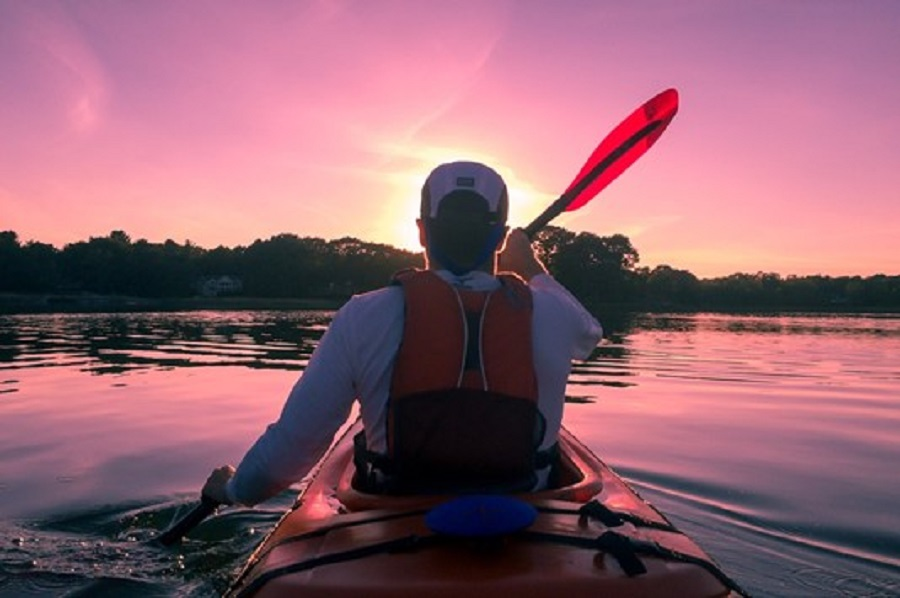 Is Kayaking on Your To-Do List? Here's What You Need to Know