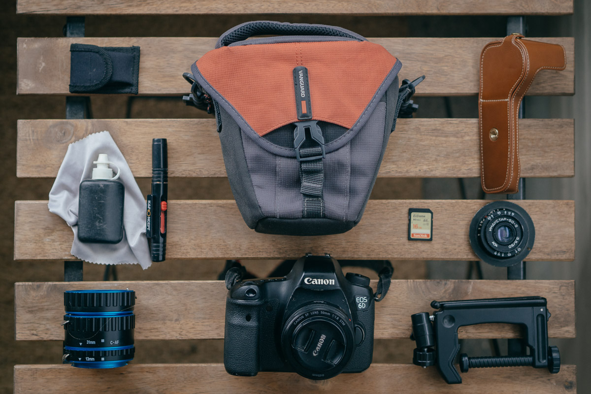 10 Items Under 10 Eur, Small photo Accessories for Travel Photography